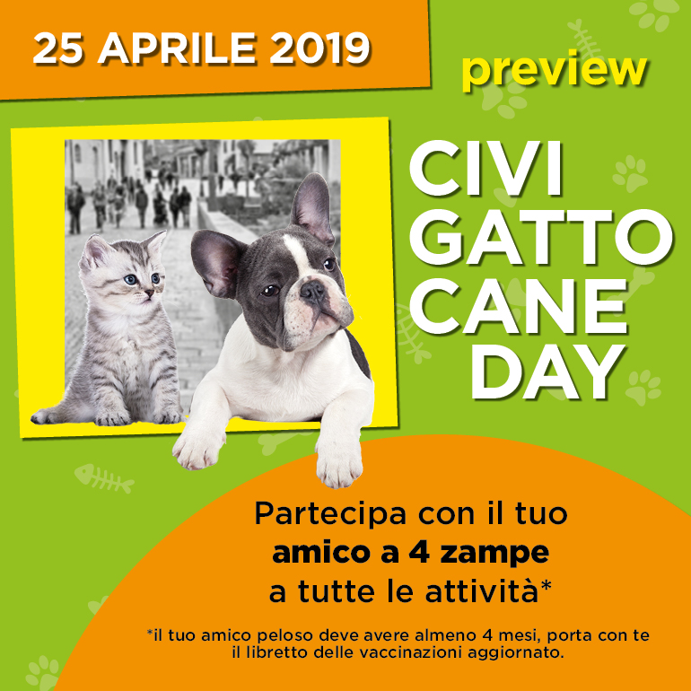 Preview Civigattocane Day