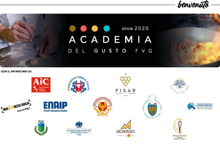 Academia Del Gusto Fvg