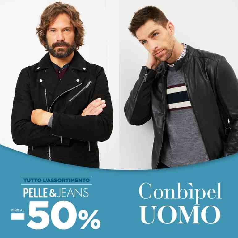 best service b24d9 9c053 TUTTA la Nuova Collezione Autunno 2018 di vera pelle e jeans ...