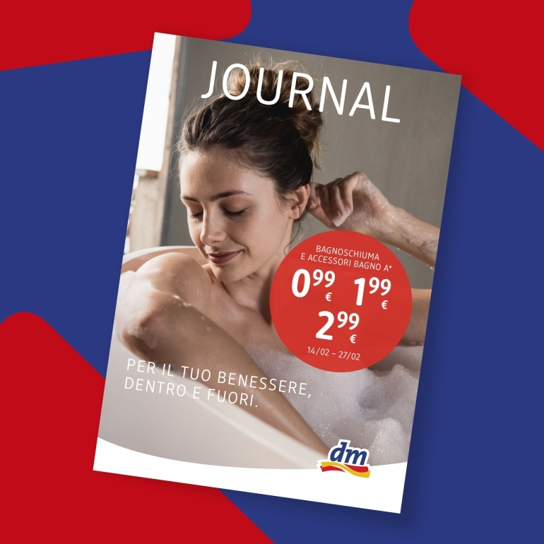 dm Journal